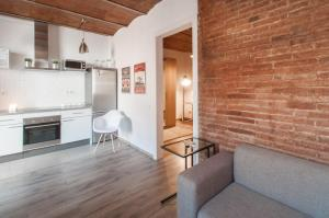 Foto Poble Nou Design Apartments