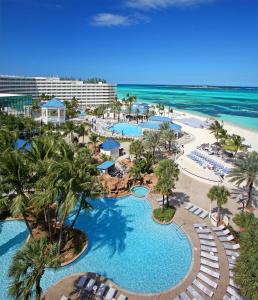 Photo of Meliá Nassau Beach – All Inclusive