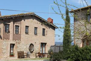 Casa Di Campagna In Toscana, Country houses  Sovicille - big - 139