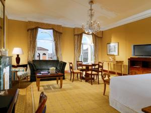 Chambre Double Grand Luxe