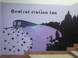 Hostel Central Station Inn, Ciampino