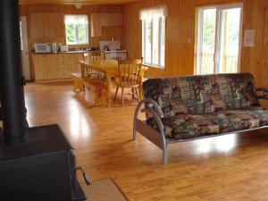 Superior Three-Bedroom Chalet