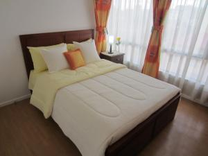 Holiday Apartment In Quito Center