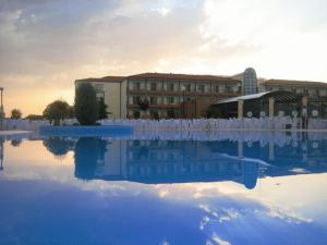 Photo of Arcadia Hotel Komotini