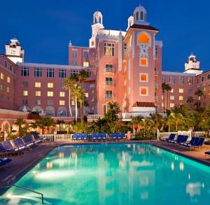 Loews Don CeSar Hotel - 41 of 53