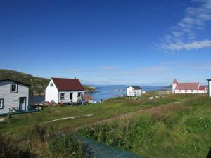 Photo of Battle Harbour Historic Cottages