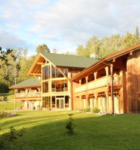 Photo of Bear Claw Lodge
