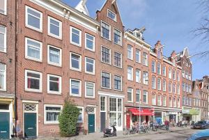 Jordaan Apartment 7