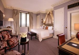 Park View Executive Deluxe King Room