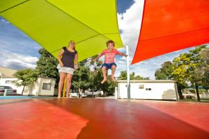 Big4 Mildura Deakin Holiday Park