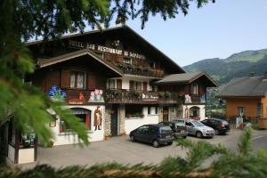 Hotel Bergerie Chatel Châtel