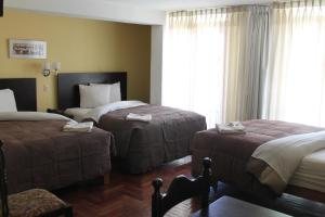 Photo of Casona Plaza Hotel Centro