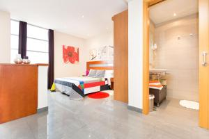 AinB Universitat Apartments Barcelone