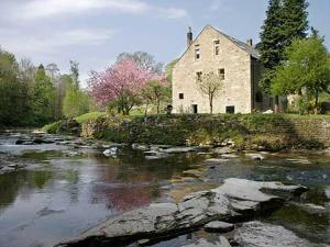 Dilston Mill B&B in Hexham, Northumberland, England