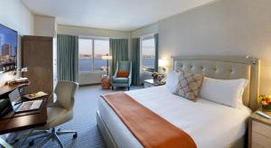 King Room with Harbor View