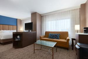 Pure Executive King Room