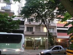 Photo of Vinicius De Moraes Ipanema Apartment