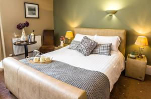 The Lounge Hotel & Bar in Penrith, Cumbria, England