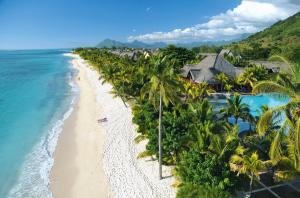 Beachcomber Dinarobin Hotel Golf & Spa