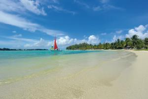 Blue Bay, Grand Port, Mauritius.