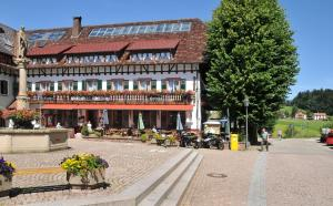Hotel Hirschen: pension in - Pensionhotel - Guesthouses