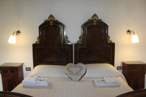 B&B Villa La Luna, Bed and Breakfasts  Troghi - big - 4