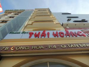 Photo of Thai Hoang Hotel