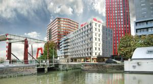 Photo of Ibis Rotterdam City Centre