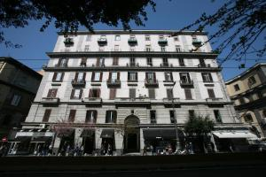 Bed and Breakfast Napoli Suite, Naples