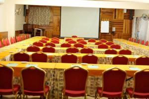 Methodist Guest House and Conference Centre, Penziony  Nairobi - big - 19