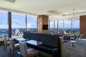 Suite with Panoramic View