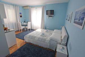 Appartement Apartments & Rooms Andrea, Zadar
