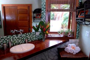 Deluxe Room with Garden View (Jog Falls)