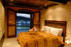 Deluxe Room with Sea View (Victoria Falls)