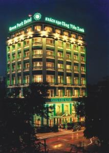 Photo of Green Park Hotel Hanoi