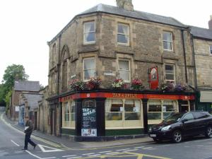Tap And Spile B&B in Hexham, Northumberland, England