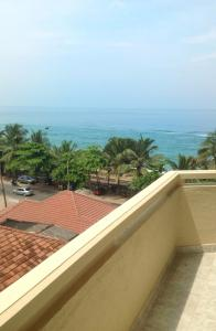 Seaview Apartment / Collingwood Court   Colombo