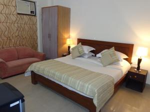 Photo of Annus Holidays Boutique Hotel