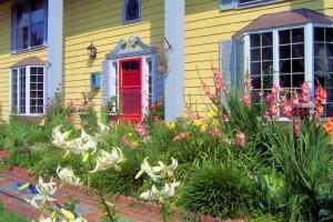 Photo of The Inn On Thistle Hill Bed & Breakfast And Wellness Center