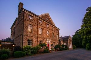Photo of Peterstone Court Country House Restaurant & Spa