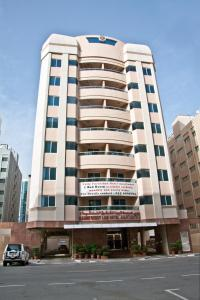 Appartement Ramee Guestline 2 Hotel Apartments, Dubaï