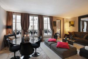 Saint Augustin Apartment
