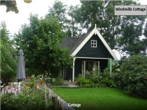 Windmills Cottage Heart Of Holland