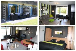 Appartement HELIOS - Amelander Kaap, Appartamenti  Hollum - big - 11