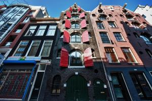 Crown Bed and Breakfast Amsterdam
