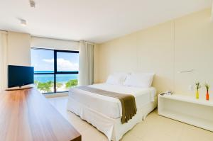 Master Suite with Sea View