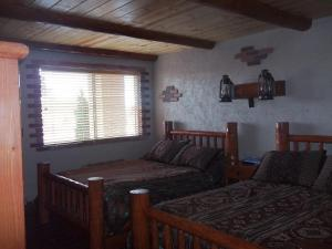 Double Room with Two Double Beds Annex