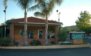 Photo of El Dorado Motel