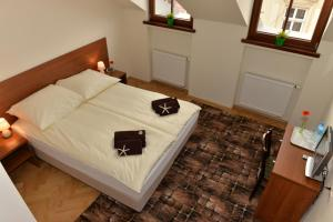 Dimora Royal Route 29 Comfort Rooms, Cracovia