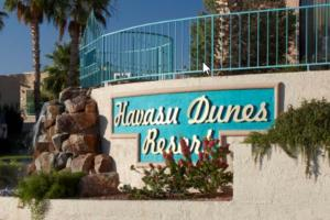 Get Aways At Havasu Dunes Resort